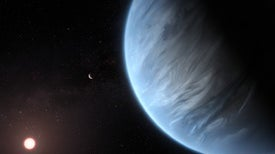 No, the Exoplanet K2-18b Is Not Habitable