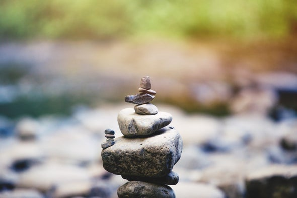 One Skeptical Scientist's Mindfulness Journey