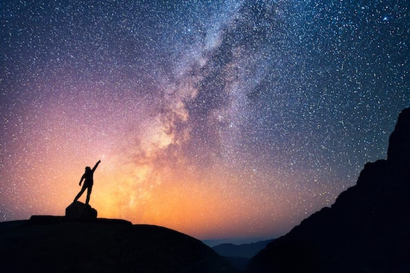 is the golden age of astronomy nearly over scientific american