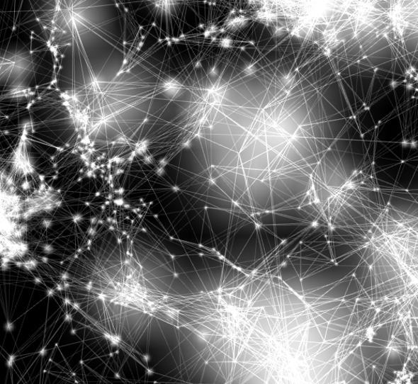 The Beautiful Complexity of the Cosmic Web