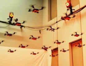 Civilian Drones to Change How We Respond to Emergencies