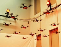 Civilian Drones to Change How We Respond to Emergencies