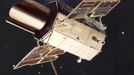 The World's First Space Telescope