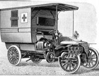 X-Rays at War, 1915