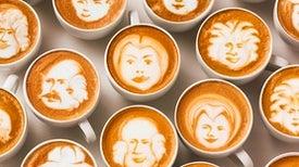 A Former Java Junkie Ponders Coffee's Upside