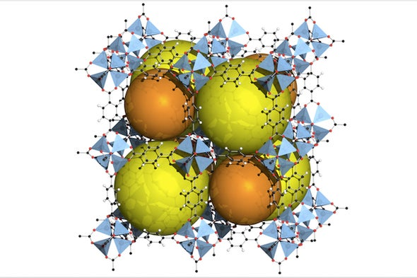 You've Probably Never Heard of MOFs, but...