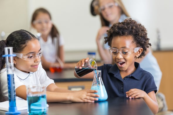 Crossing Boundaries: The Future of Science Education