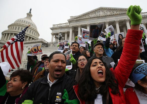 The End of DACA Would Be a Blow to Science
