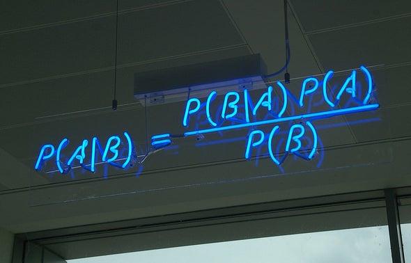 The Bayes Appreciation Society