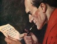 Did Sherlock Holmes Believe in God?