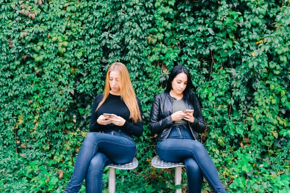 The Death of Social Reciprocity in the Era of Digital Distraction