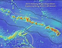 Live Exploration Begins Aug. 1 in Deep Hawaiian Waters