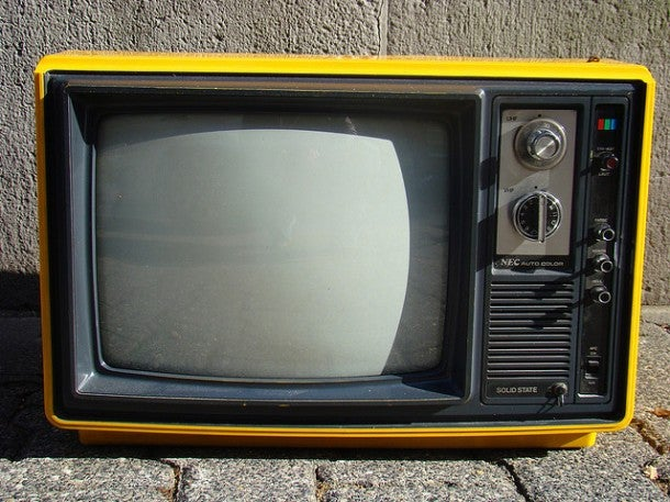 television and the effect it has I think the biggest negative effect is the impact it has on social development many children sit around watching television and rarely play with other kids this leads to stunted social development.