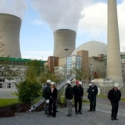 Will Germany really phase out nuclear by 2021?