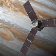 The Jupiter Vault