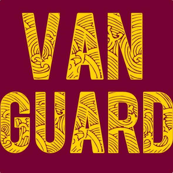 Shout Out! to #VanguardSTEM