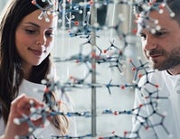 A New Way for Scientists to Connect