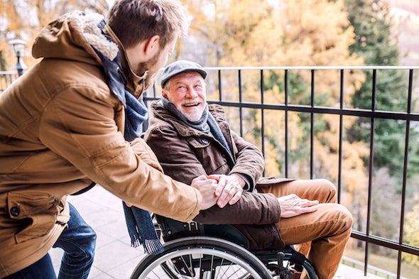 Making the Holidays Accessible to All