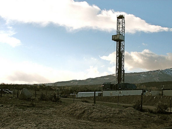 Methane Leakage from Natural Gas Production Could Be Higher Than Previously Estimated