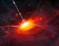 Photons, Quasars and the Possibility of Free Will
