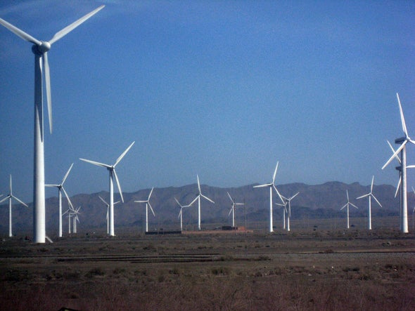 2015 Was a Record-Setting Year for Wind, Part 1: New Capacity