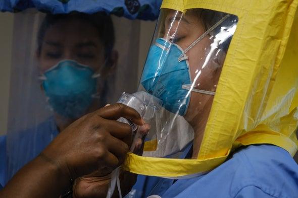 Coronavirus News Roundup, May 30-June 5