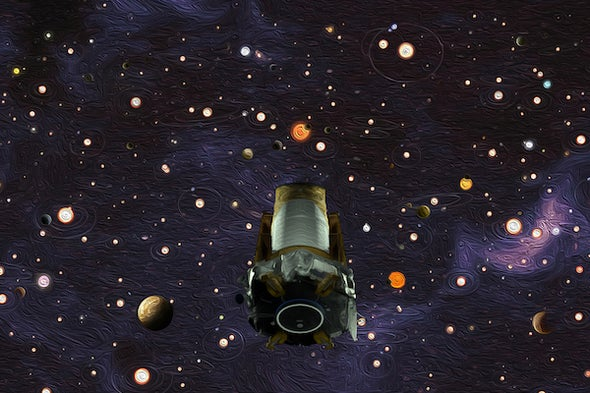 Requiem for a Revolutionary Space Probe