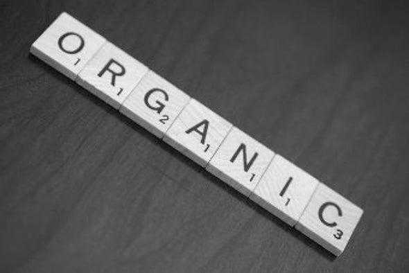 Organically Speaking: The Marketing Language of Organic Food