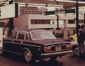 40 Years Later: Electric Cars and the OPEC Oil Embargo