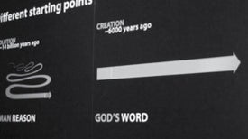 Book Review: God's Word or Human Reason? An Inside Perspective on Creationism