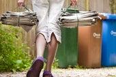 社区对回收利用的支持是有回报的