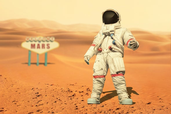 Can Mars Be Terraformed?
