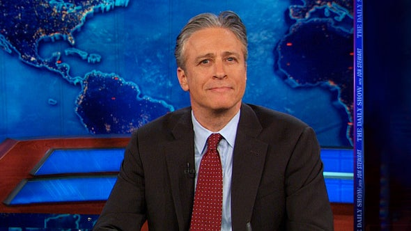 Jon Stewart's Top 10 Science Moments on <i>The Daily Show</i> [Video]