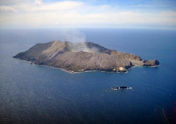 Updates on Puerto Rico and Whakaari/White Island, Plus Taal Volcano Erupts