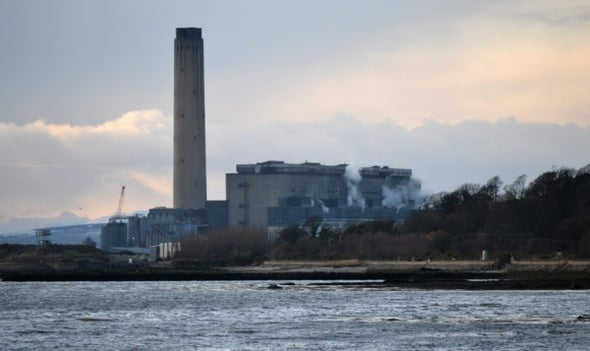 Scotland Is Now Coal-Free after More Than a Century