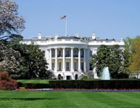 Solar at the White House – again