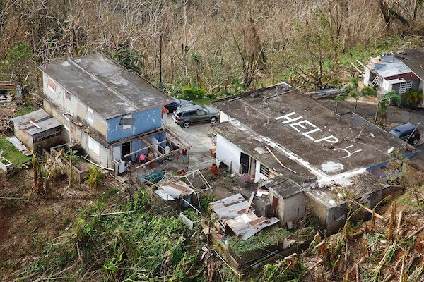 Why Is Puerto Rico Dismantling Its Institute of Statistics?