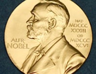 What It's Like to Carry Your Nobel Prize through Airport Security