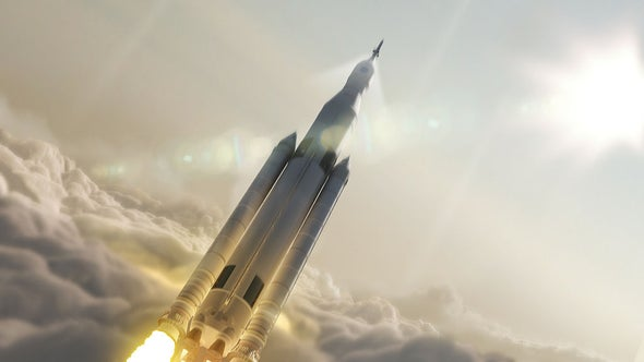 What Will Trump's Space Program Look Like?