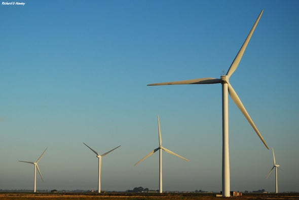 Wind Energy Is One of the Cheapest Sources of Electricity, and It's Getting Cheaper