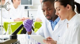 A Shortage of Skilled Medical Lab Workers Is Looming