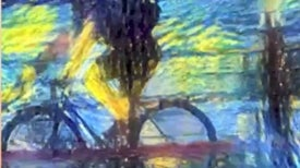 Neural Networks for Artists