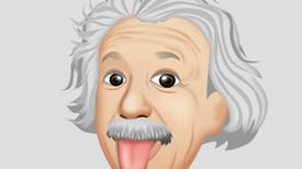 Say It with Einstein