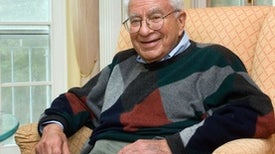 "From My Archives: Quark Inventor Murray Gell-Mann Doubts Science Will Discover ""Something Else"""