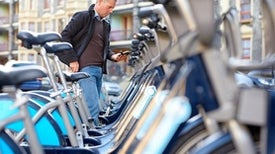 How Bike Sharing Can Be More Efficient