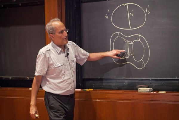 World's Smartest Physicist Thinks Science Can't Crack Consciousness