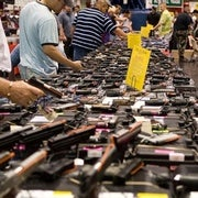 Lax U.S. Gun Controls Pose a Greater Threat Than Terrorism