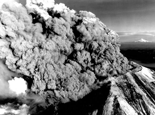 Dealing with Volcanoes in 6 Easy Steps