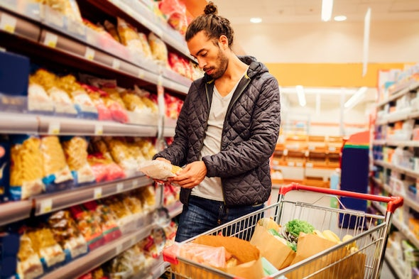 What Do Americans Think about Food Additives and GMOs?