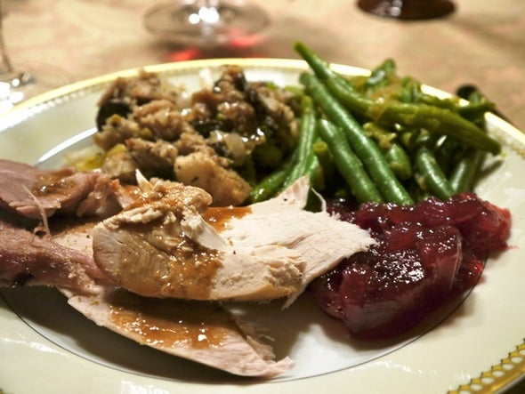 Why Eating Leftovers Is Good for Energy Efficiency